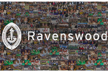 2018 Ravenswood Year in Review Video