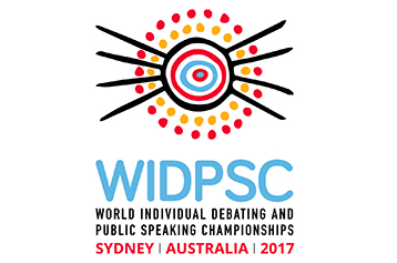 World Individual Debating and Public Speaking Championships